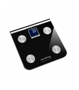 BILANCIA DIAGNOSTICA BODY FAT & BODY ANALYZER INNOLIVING