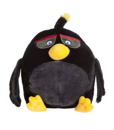 ANGRY BIRDS RISCALDABILE BOMB
