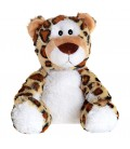 PUPPY LEOPARD LEOPARDO RISCALDABILE MEDIFIT