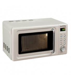 FORNO MICROONDE VINTAGE 20L INNOLIVING