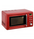 FORNO MICROONDE VINTAGE DIGITALE 20L INNOLIVING