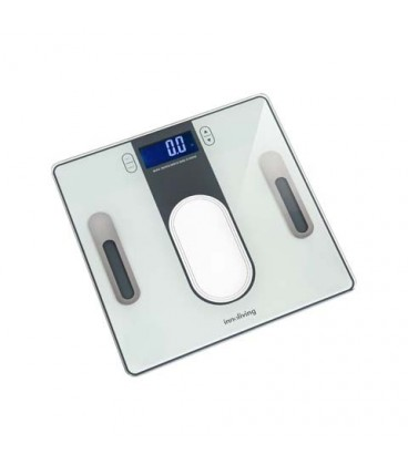 BILANCIA DIGITALE BODY FAT & BODY ANALYZER